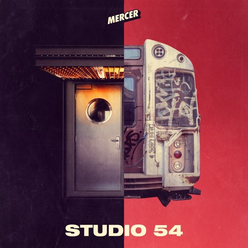 MERCER - Studio 54 - [FREE DOWNLOAD]