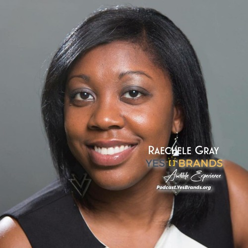 Raechele Gray From 1804 Talks About The Hustle on the #502LeaderSeries