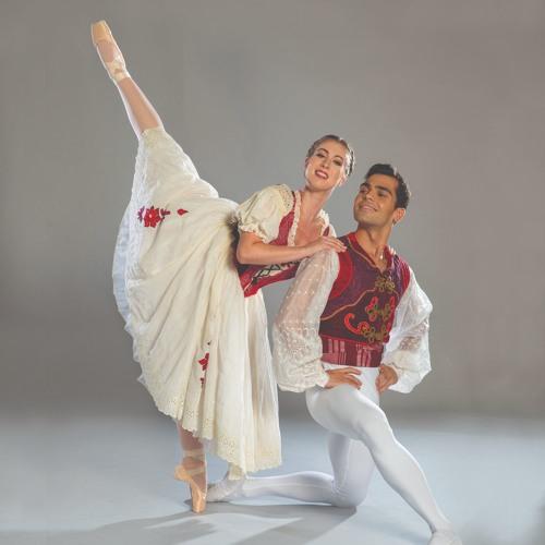 Douglas Martin, Artistic Director of American Repertory Ballet - STNJ Episode 241