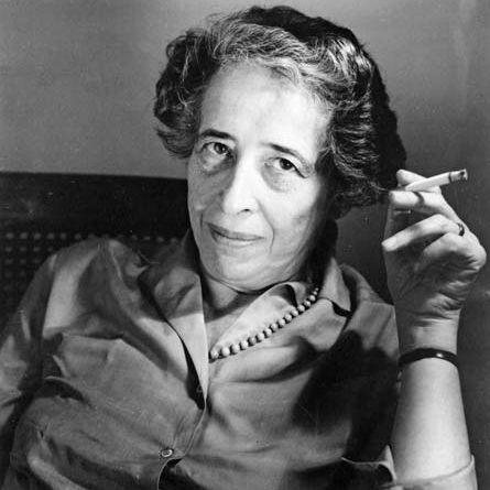 16. Pravidelná dávka - Hannah Arendtová a banalita zla