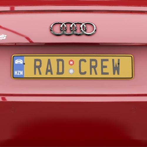 Rad Crew S16E16: Forza Horizon Brexit Edition