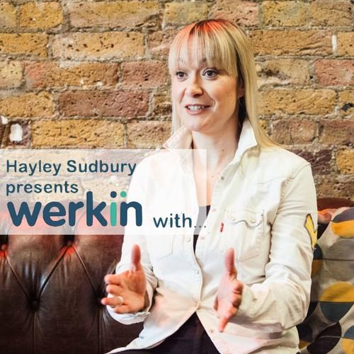 Episode 15: WERKIN with Inga Beale on closing the gender pay gap
