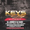 Keys to the city Mixshow