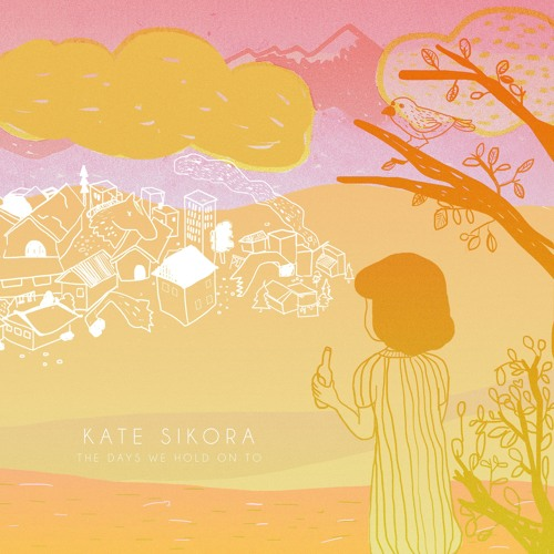 Kate Sikora - The Hundreds