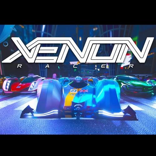Xenon Racer - Announcement Trailer