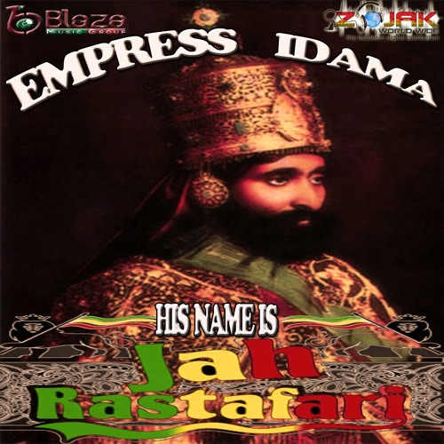 JahRastafar-I (Dancehall Mix)By Empress Idama Prod By DJ Golden Kid