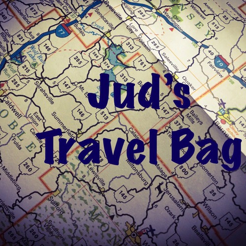 Jud's Travelbag Episode 7 Illustrator Jane Dippold