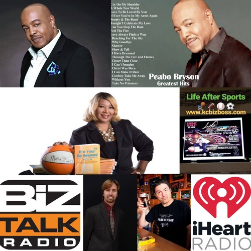 From September 30, 2018 - Peabo Bryson_Kandi Conda_Brett Maly