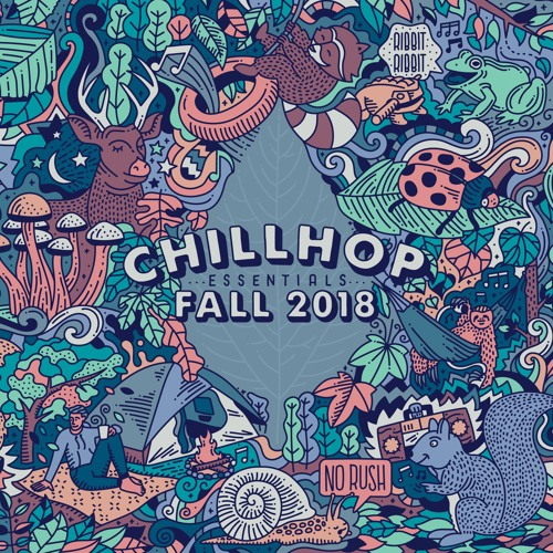 in a new space (Chillhop Essentials - Fall 2018)