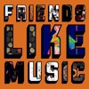 Friends Like Music Ep. 03 - Fall Cleaning & Best of September