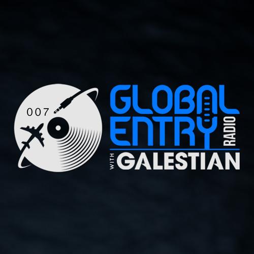 Global Entry Radio 007 [Oct. 2018]