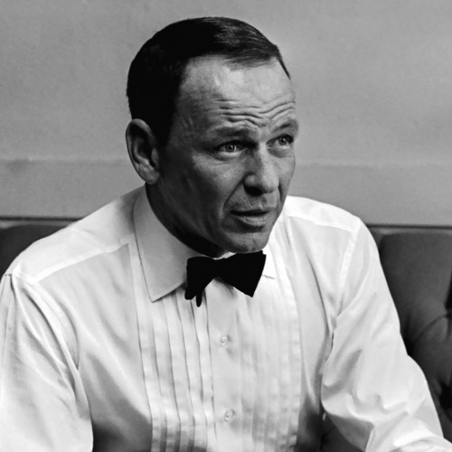 Frank Sinatra Tells A Joke About What Misery Is
