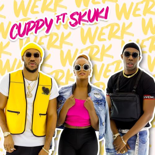 Cuppy - Werk ft Skuki