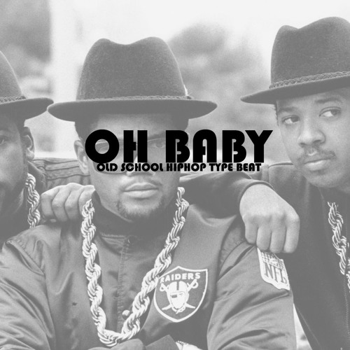 """Old School Hip Hop Type Beat - """"Oh Baby"""" Produced by Keef Keyz Productions"""