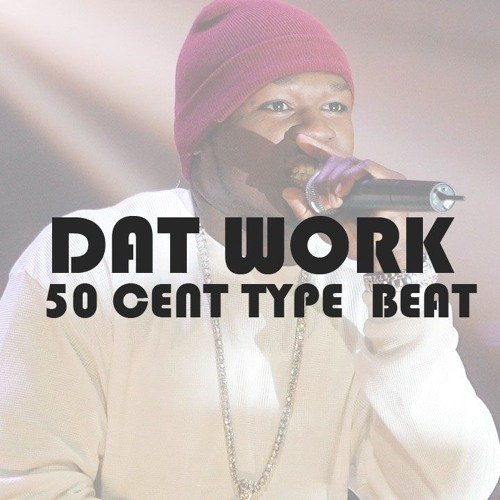 """""""50 Cent Type Beat"""" - Dat Work - Produced by Keef Keyz Productions"""