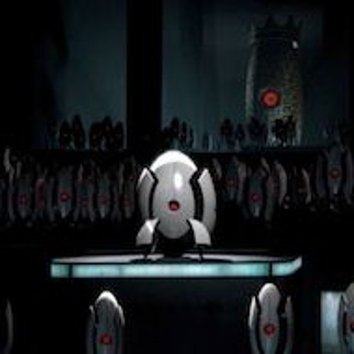 Portal - 2-cara - Mia - Addio - Turret - Opera - Remix by