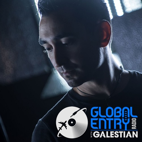 Global Entry Radio w/ Galestian - Monthly Syndicated Radio Show & Podcast
