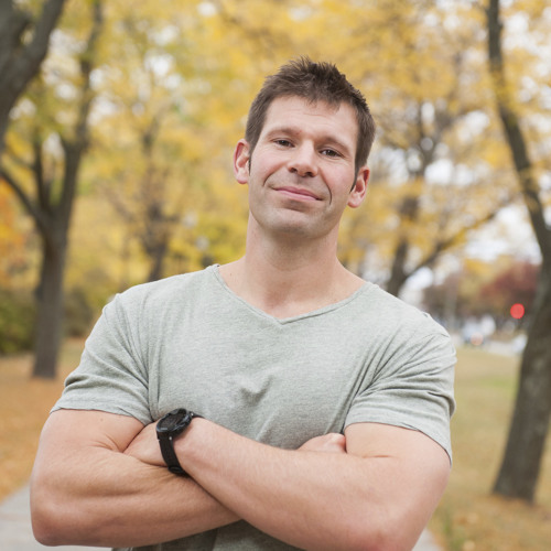 EFR 113: How Personal Growth Turns Into Professional Success with Adam Hergenrother