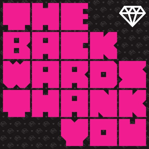 The Backwards Thank You - Coming Soon!