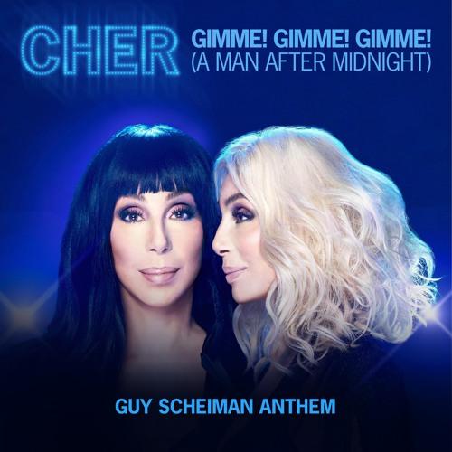 Cher - G.G.G A Man After Midnight (Guy Scheiman Anthem Remix) Snippet