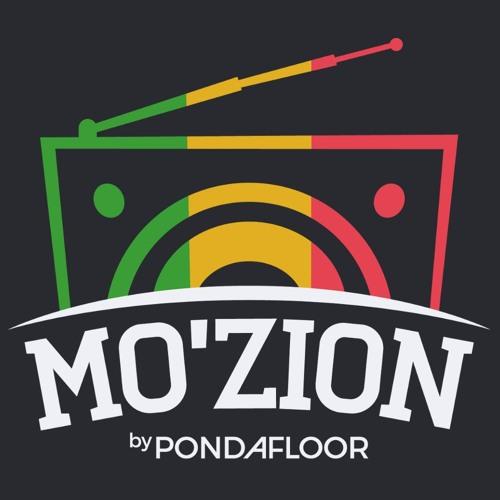Mo'Zion Radio Show