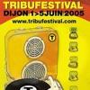 Archive Radio Dijon Campus 02 juin 2005 - emission Tribu Festival 2005