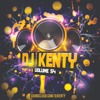 DJ Kenty - Volume 54