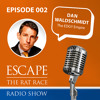 EP02: Daily Success Practices w/ Dan Waldschmidt, Founder of EDGY Empire