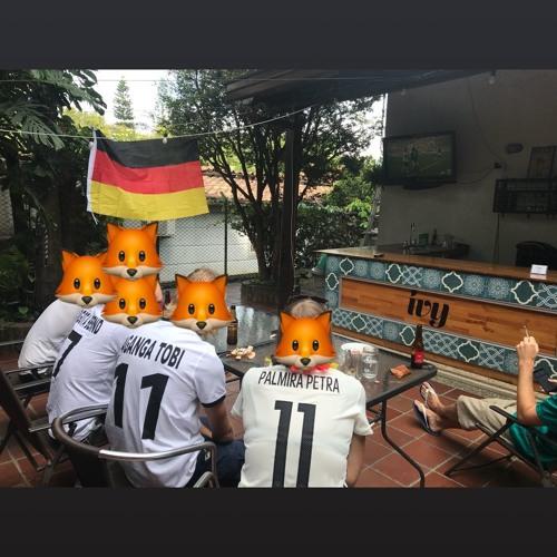 Nr. 6 ist auf deutsch - Füchse sind gar keine Rudeltiere