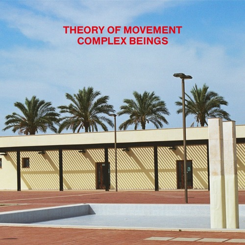 Theory Of Movement - Complex Beings / Duke's Distribution / DD003