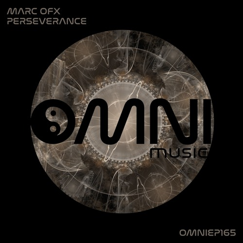 OUT NOW: MARC OFX - PERSERVERANCE (OmniEP165)