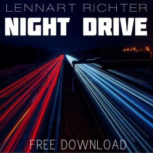 Night Drive (Free Download)