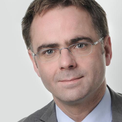 E01 | Roel Welsing (Triodos Bank) over storytelling en maatschappelijk bankieren.