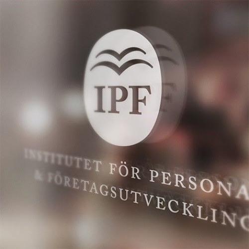 IPF - Johan Hansson - Styra och leda med tillit