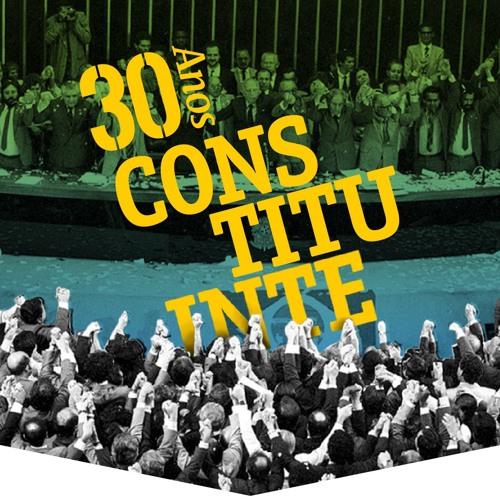 RÁDIO DOC -  CONSTITUIÇÃO 30 ANOS