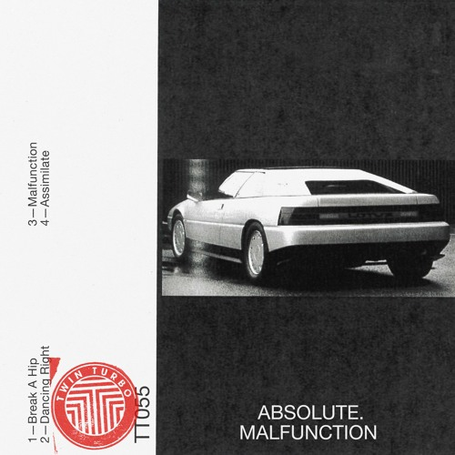 ABSOLUTE. - Malfunction