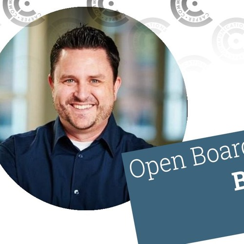 Brian Arnone - President and COO of ShowClix - The Open Boardroom Ep. 14