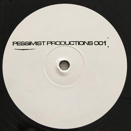PESSIMIST - SPRTLZM/SCIFI -PESSIMIST PRODUCTIONS 001