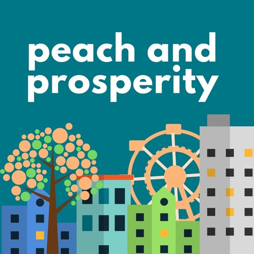 Showcase: Peach and Prosperity - 10/8/2018