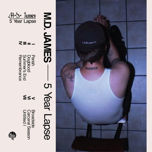 M.D. James - 5 Year Lapse (Unabridged Mixtape)