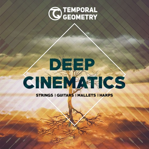 Deep Cinematics Sample Pack
