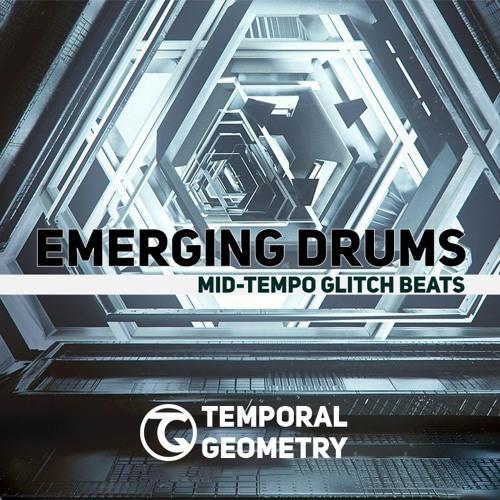 Emerging Drums Sample Pack