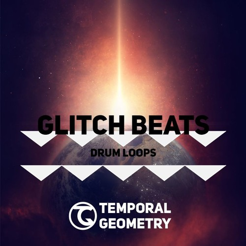 Glitch Beats Sample Pack