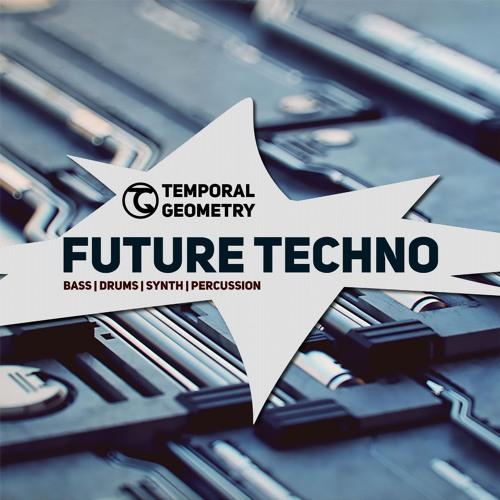 Future Techno Sample Pack
