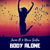 Jamie B & Nova Scotia - Body Alone (Free Download)