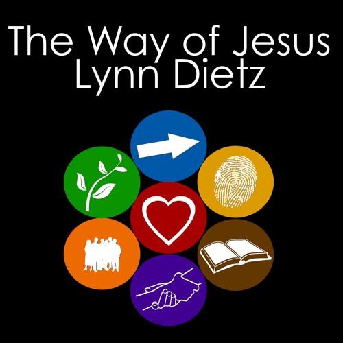 The Way Of Jesus -Sep 30, 2018.MP3