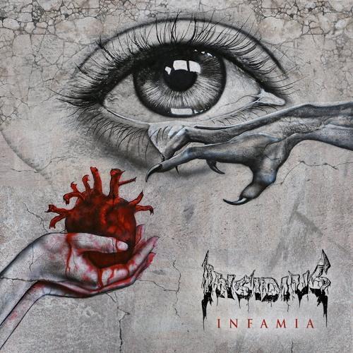 Vademecum Is Burning (Infamia) | Death Metal