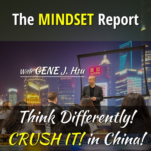 PARTNERING in China (The MINDSET Report #6)