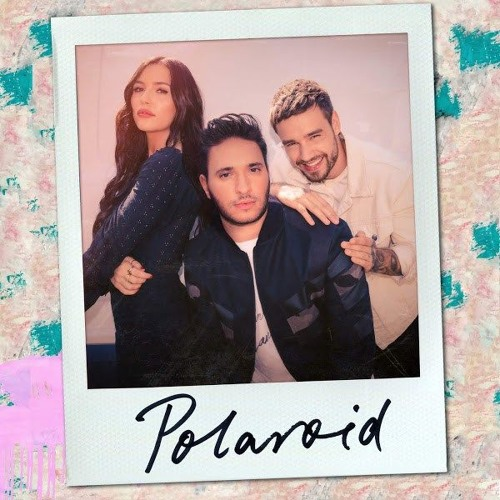 Jonas Blue - Polaroid Feat. Lennon Stella & Liam Payne (Official Audio)