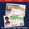 Riton & Kah Lo - Fake ID (Clarence Dangerfield Remix)FREE DL:)